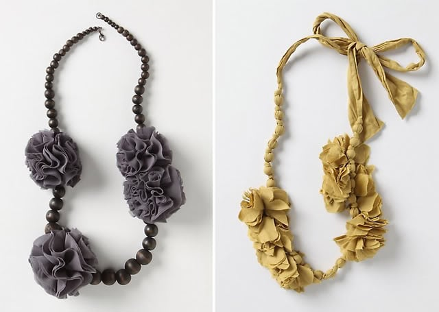 necklaces inspiration