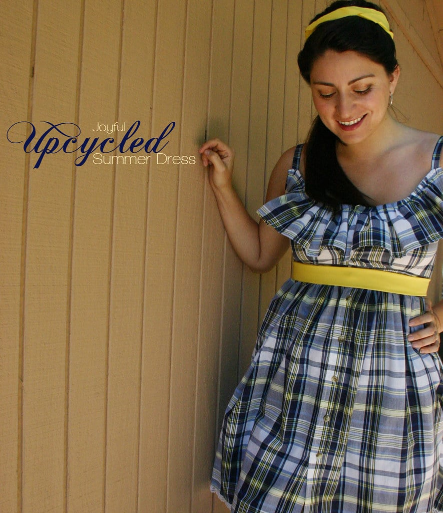 upcycling clothes