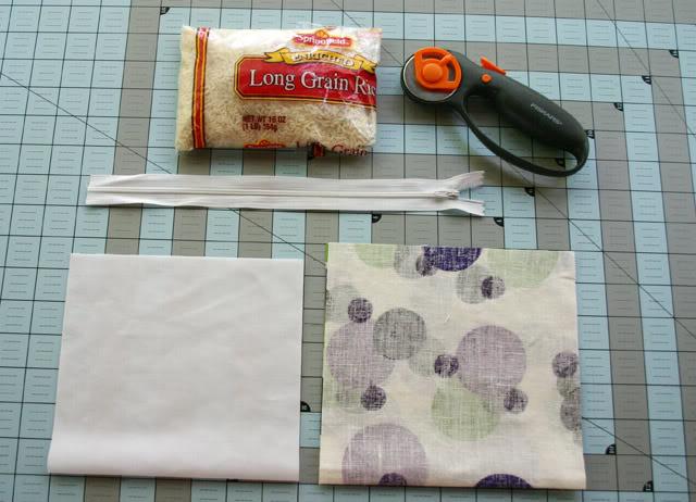 mini wrist pillow for mousepad