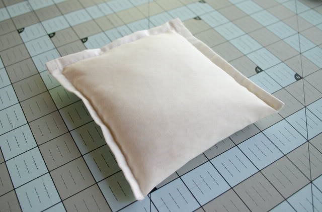 tutorial for mousepad puch
