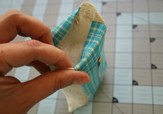 fill up your detachable pincushion