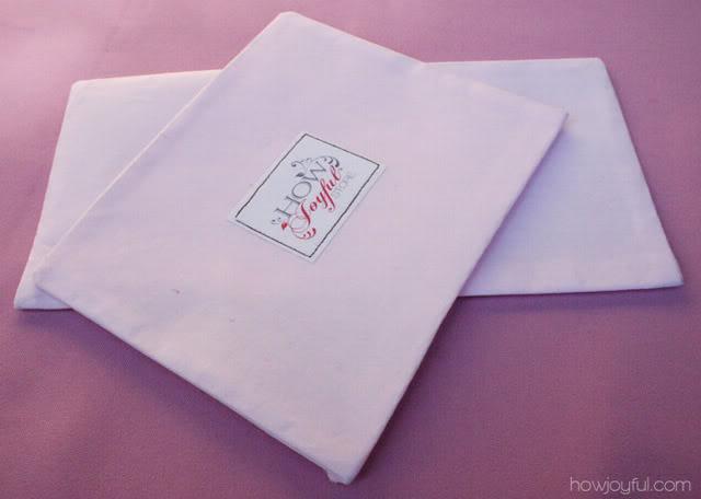 handbag DIY sewing steps