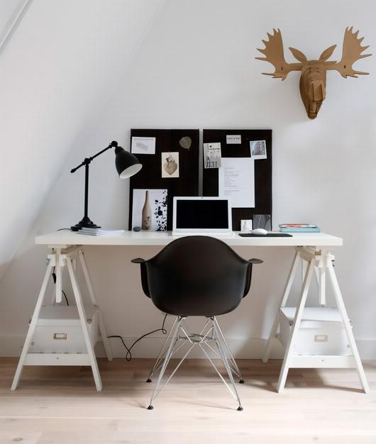 beautiful desk inspiration