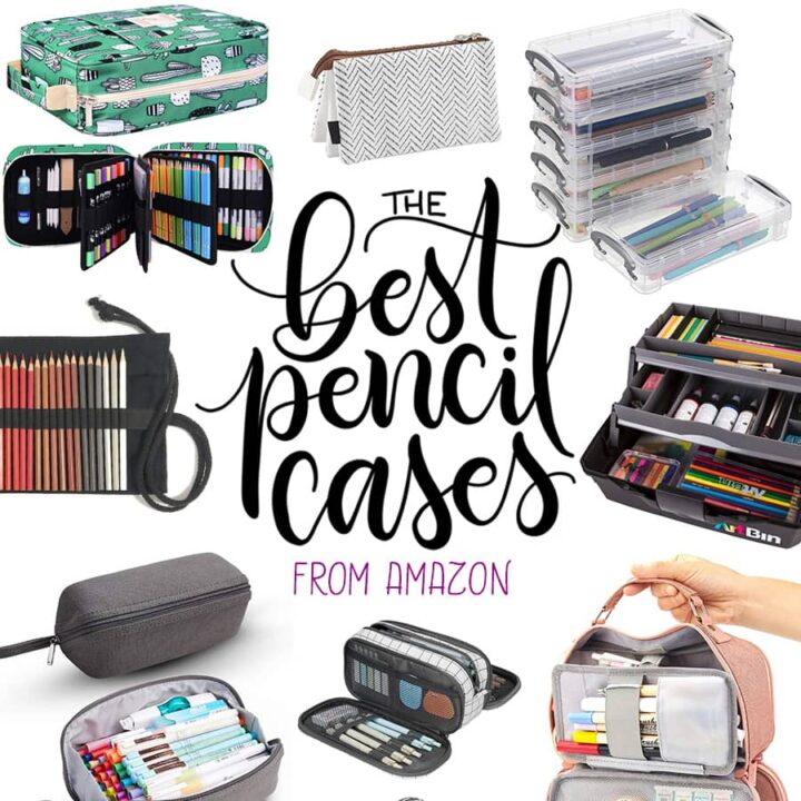 the best pencil cases
