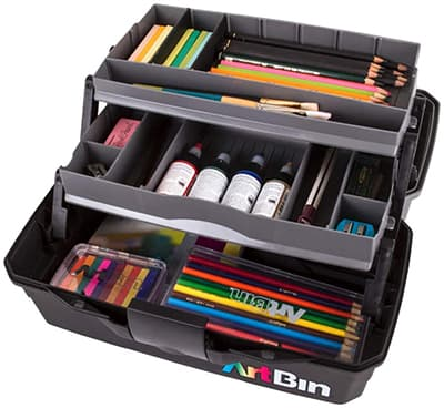 pencil box tool box