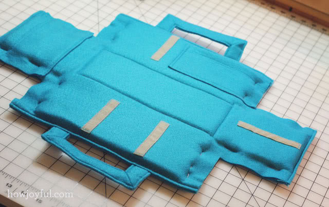 camera carrier patterns6