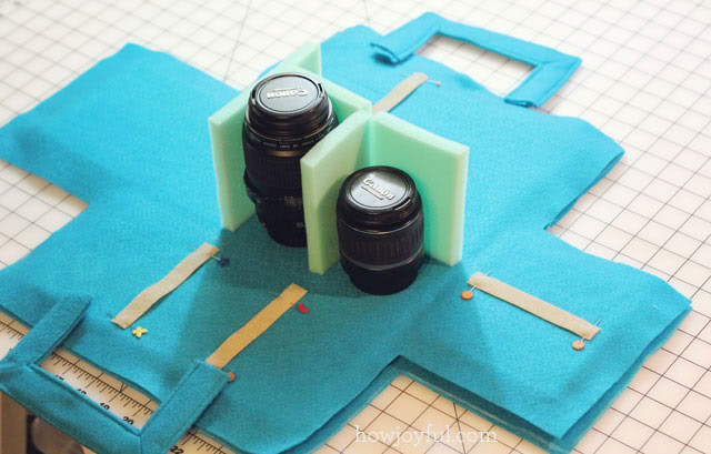 camera carrier lenses