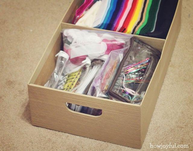 drawer insider