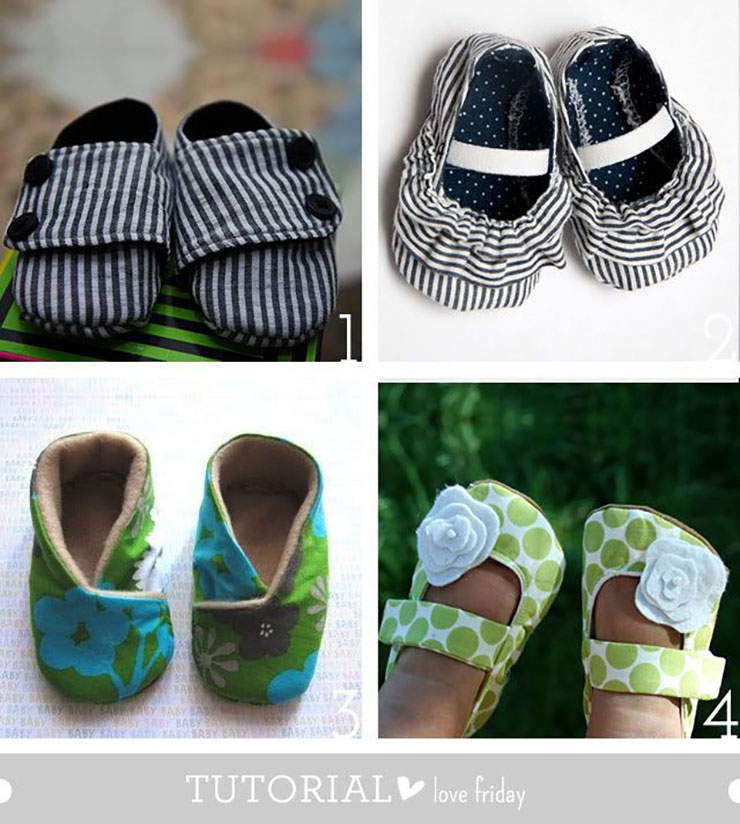 baby shoes round up