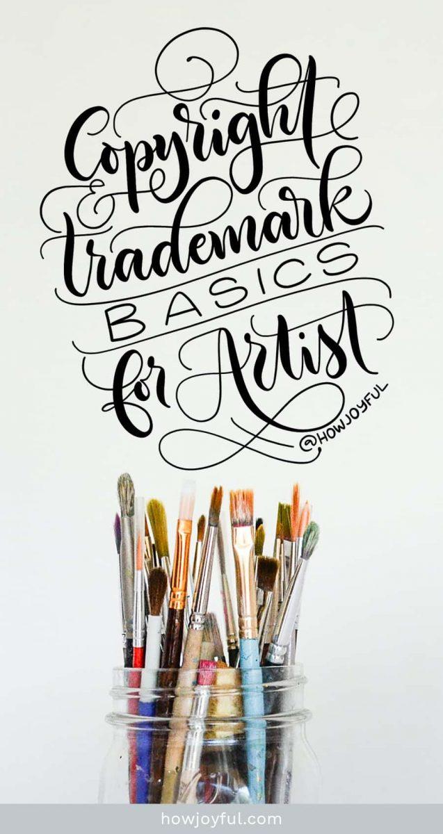law basics for artist