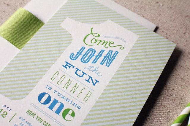 conners fiesta invitation