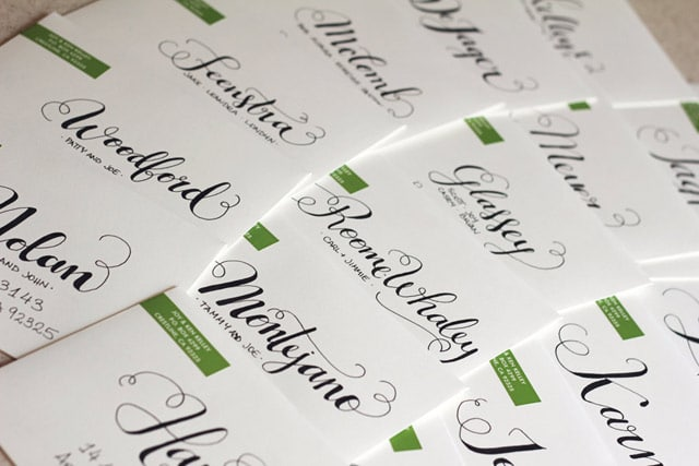 conners invitations