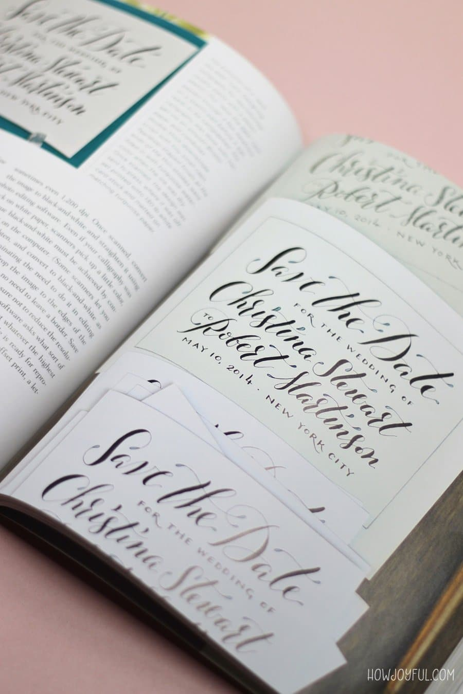 calligraphy history book