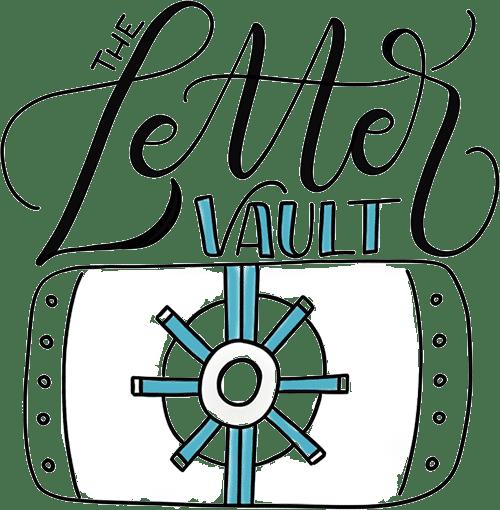 Letter vault