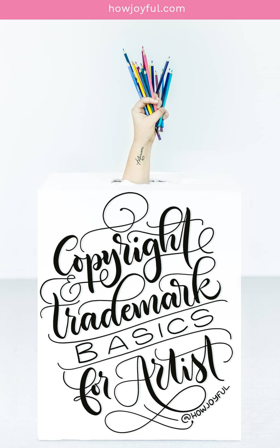 art trademark copyright