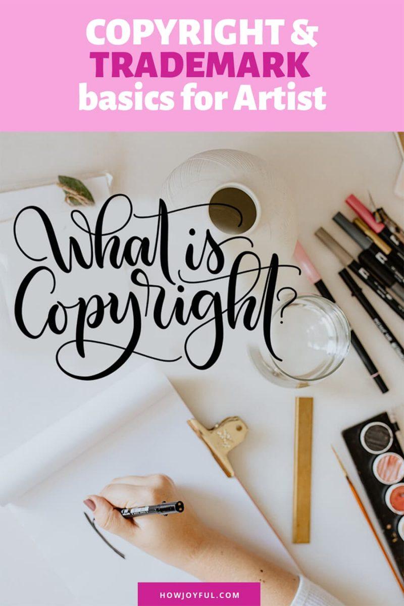 trademark basics art