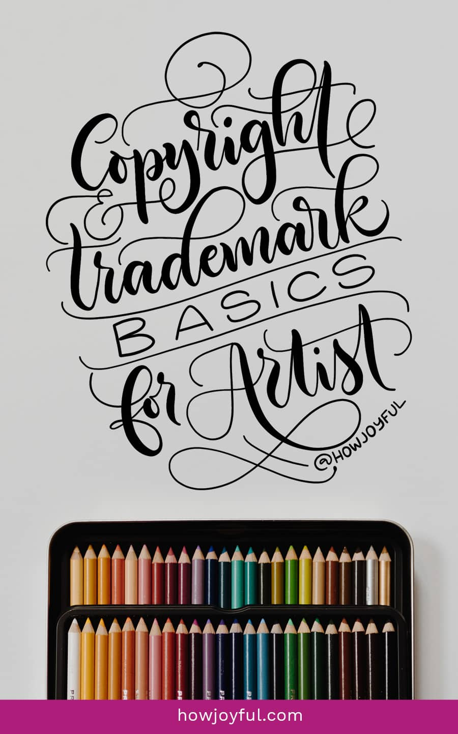 basics copyright for artist