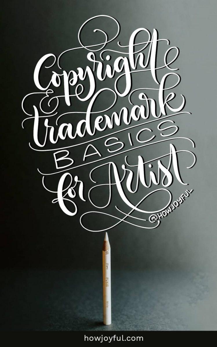 trademark copyright