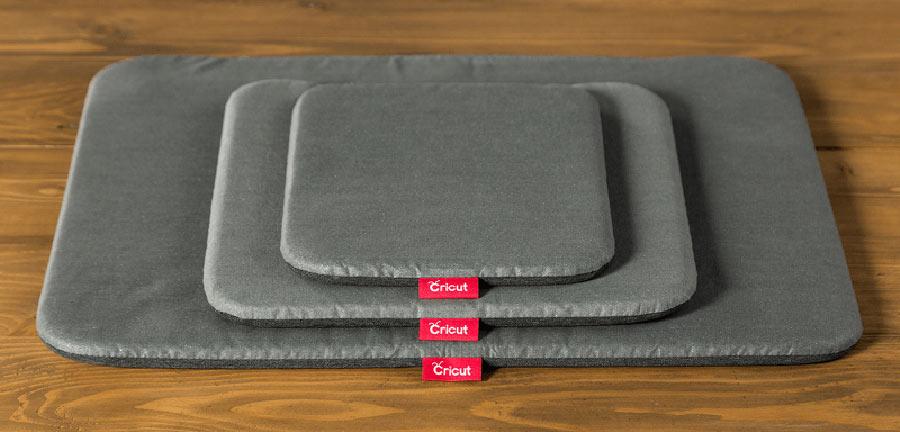 easypress mat sizes