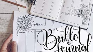 bullet journal guide