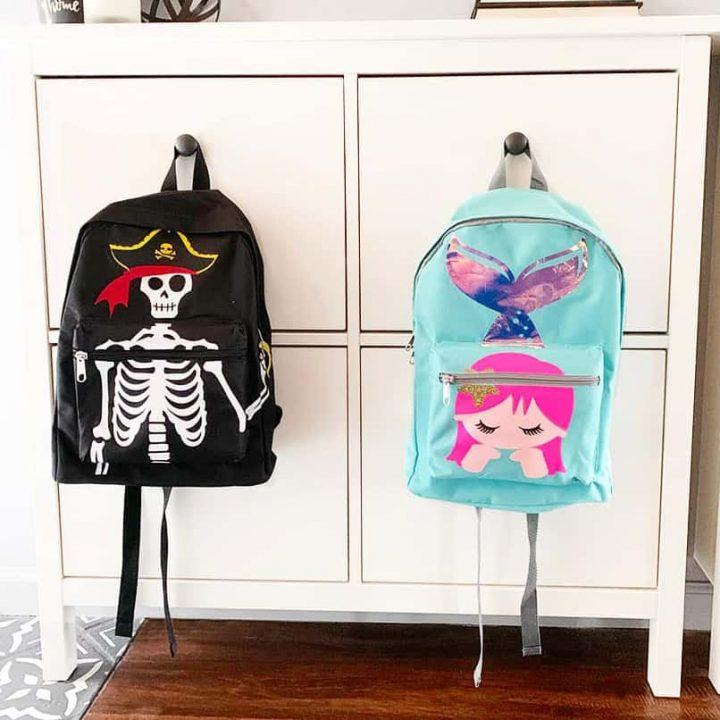 cricut backpacks