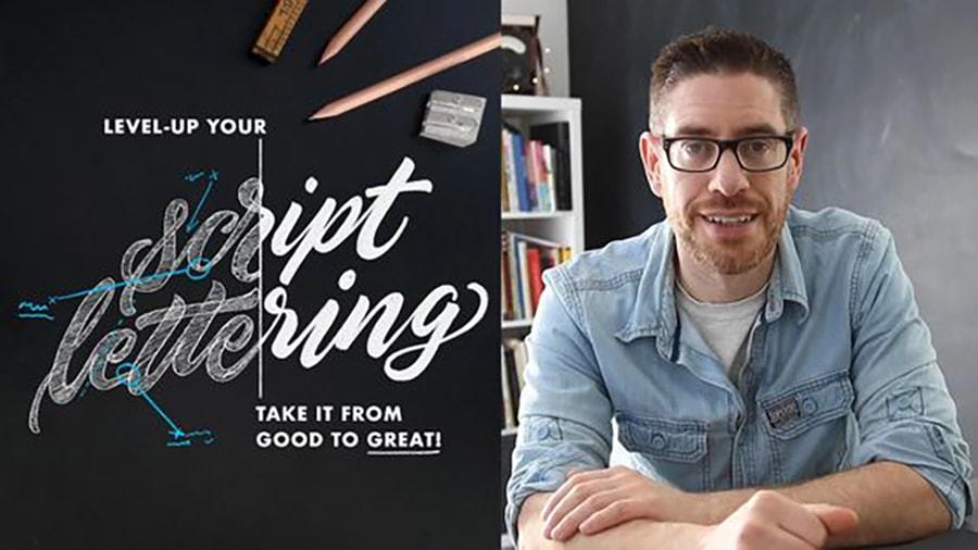 level up your lettering on skillshare