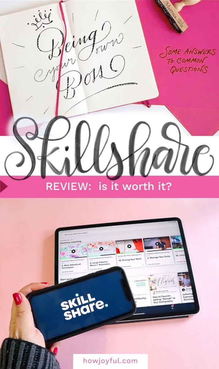 learn procreate on skillshare