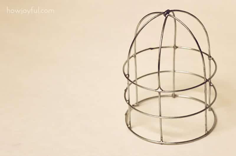 birdcage step 3