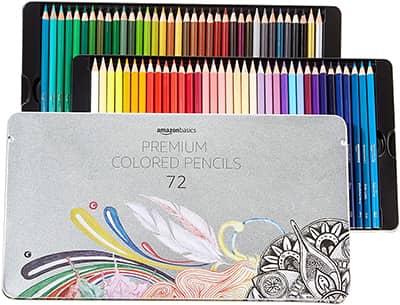 amazon color pencils