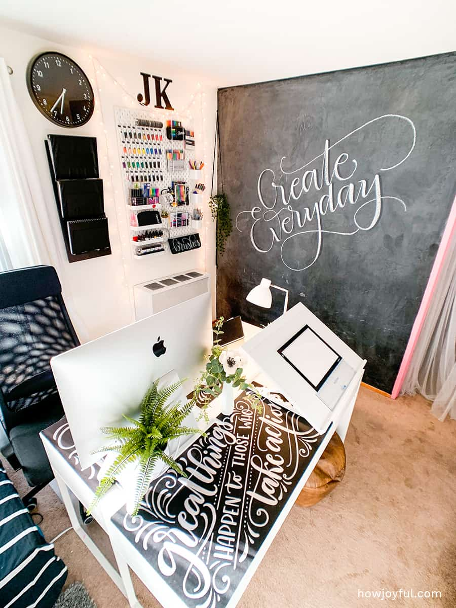 desk mats and drawing table