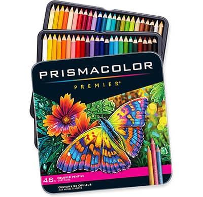 primacolor pencils