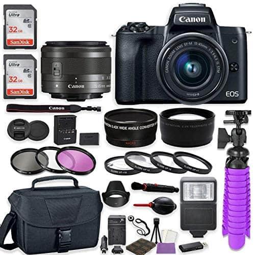 m50 camera