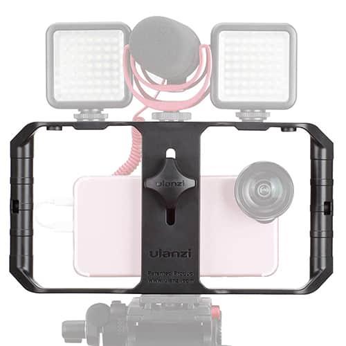 big camera holder