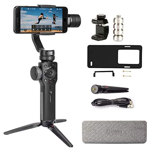 gimbal for cellphone