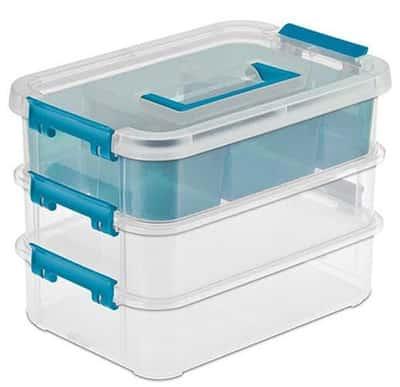 carry box plastic