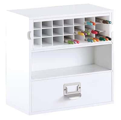 pen storage boxes