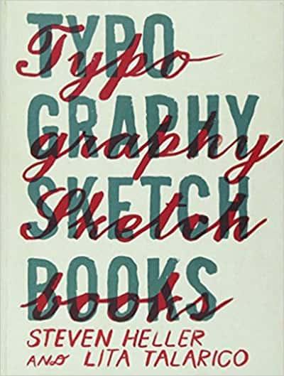 the typographic sketchbook