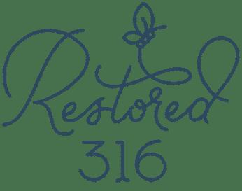 Restored 316
